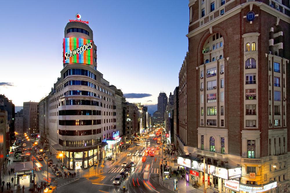 Audioguías de Madrid
