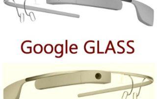 Google Glass en museos