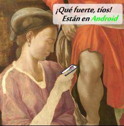 Audioguías en android