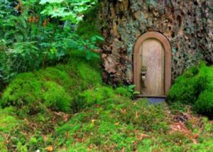 Bosque de las Hadas de Crewkerne, Somerset