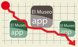 Las app de los museos