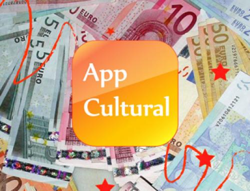 Hacerse rico con una app cultural: la utopía