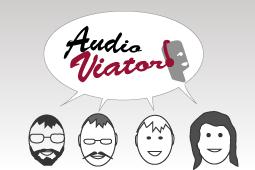Equipo de AudioViator, emprendedores de las audioguías