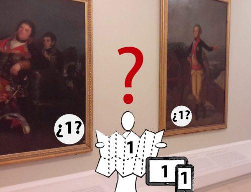 Geolocalización dentro de los museos: los beacons