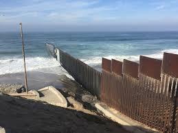 Muro Estados Unidos-Méjico