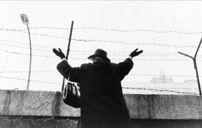 Muros y vallas fronterizas