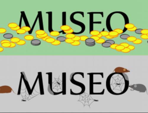 La rentabilidad de los museos
