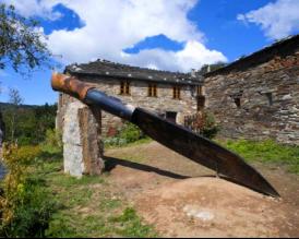 museo de la Cuchillería de Taramundi en Austurias