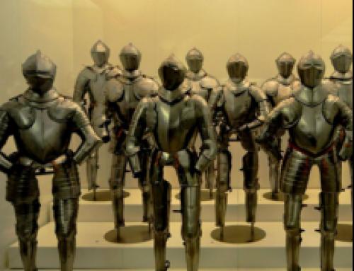 Museos militares en el mundo
