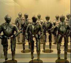 Museos militares