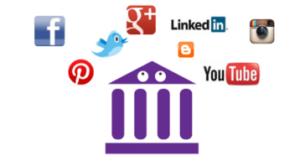 Los museos en las redes sociales