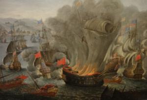 Batalla de Barú (Colombia)