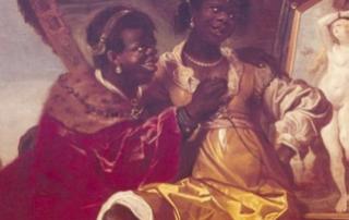africano o afroamaericano