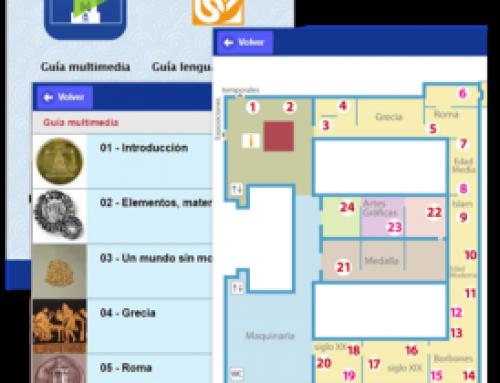 El Museo Casa de la Moneda en la vanguardia tecnológica