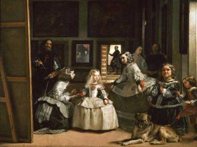 portada audioguía Museo del Prado