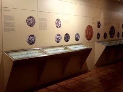 portada audioguía Museo Casa de la Moneda