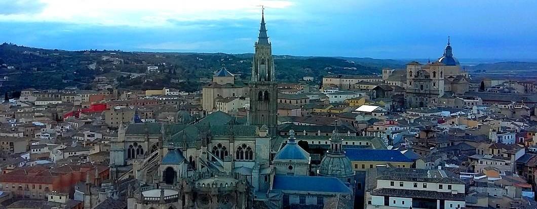 Audioguía de Toledo