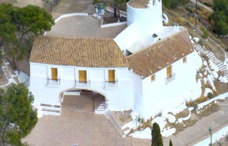 portada audioguia Ermitas de Castellón