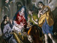 portada audioguía Ruta del Greco Toledo