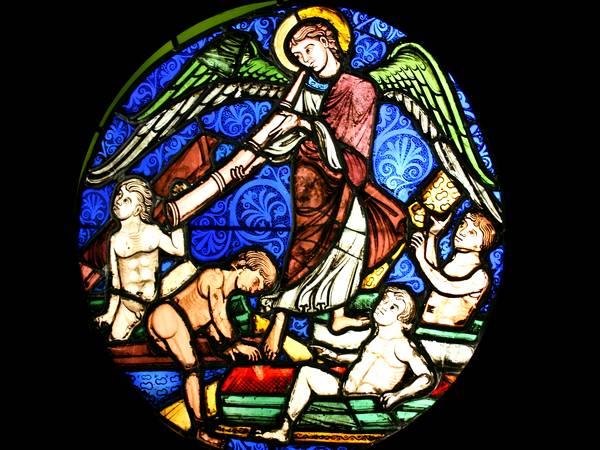 portada audioguía Museo Nacional de la Edad Media París