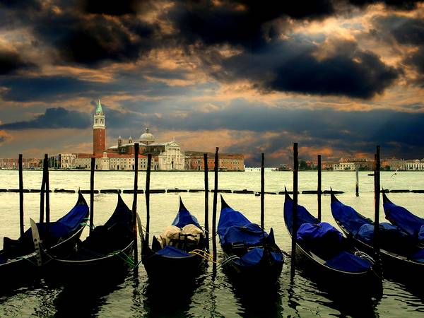 portada audioguía Lo mejor de Venecia
