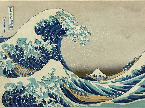image of audio tour The Great Wave off Kanagawa_EN